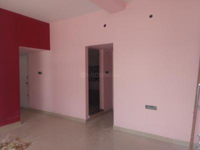 Gallery Cover Image of 550 Sq.ft 1 BHK Independent House for rent in Kaggadasapura for 11000