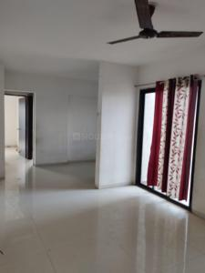 Gallery Cover Image of 991 Sq.ft 2 BHK Apartment for rent in Belvalkar Housing Solacia, Wagholi for 12500