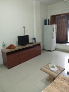 Gallery Cover Image of 1100 Sq.ft 2 BHK Apartment for rent in Nerul for 30000