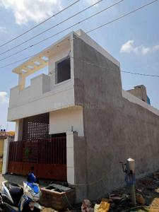 Gallery Cover Image of 900 Sq.ft 2 BHK Independent House for buy in Kolathur for 6700000