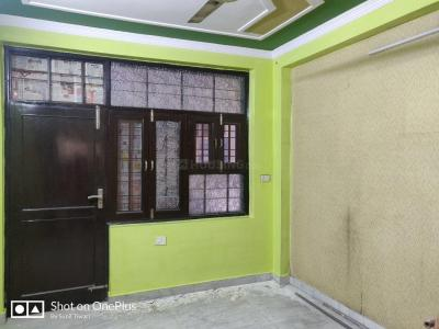 Gallery Cover Image of 935 Sq.ft 3 BHK Independent Floor for rent in Sector 17 Rohini for 26000