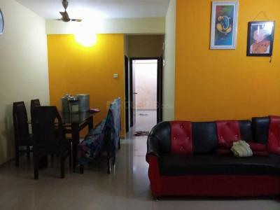 Gallery Cover Image of 1155 Sq.ft 3 BHK Apartment for buy in Bhiwandi for 6000000
