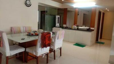 Gallery Cover Image of 2700 Sq.ft 3 BHK Apartment for rent in Scarlet Height, Jodhpur for 60000