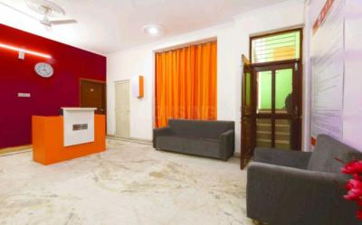 Bedroom Image of Nstay PG Jal Vihar Sector 46 in Sector 46