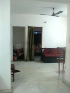 Gallery Cover Image of 1000 Sq.ft 3 BHK Apartment for rent in New Town for 20000