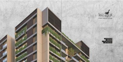 Gallery Cover Image of 6728 Sq.ft 4 BHK Apartment for buy in Madhav Oeuvre, Bodakdev for 69900000
