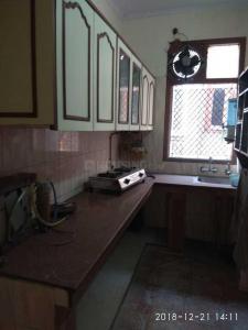 Gallery Cover Image of 880 Sq.ft 3 BHK Independent Floor for rent in Rajinder Nagar for 37000
