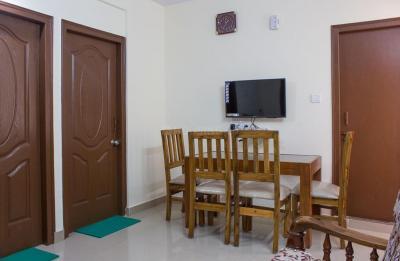 Dining Room Image of PG 4643809 Arakere in Arakere