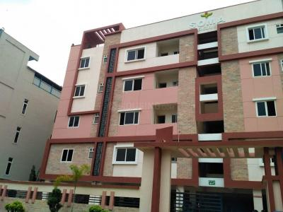 Gallery Cover Image of 1250 Sq.ft 2 BHK Apartment for buy in Soma Enclave, Brookefield for 7300000