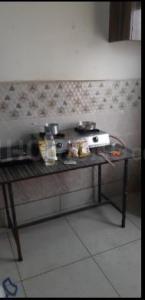 Kitchen Image of Ridhi Sidhi Girls PG in Laxmi Nagar