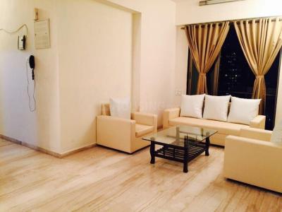 Living Room Image of PG 4955851 Andheri West in Andheri West