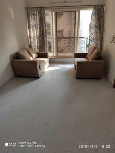 Gallery Cover Image of 1200 Sq.ft 2 BHK Apartment for rent in Santacruz West for 80000
