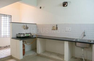 Kitchen Image of Sowmya Sarovar 002 in Jakkur