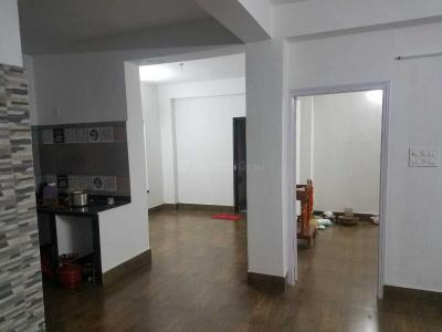 Gallery Cover Image of 1300 Sq.ft 3 BHK Apartment for rent in Nayabad for 16000