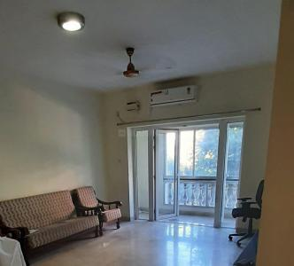 Gallery Cover Image of 2100 Sq.ft 4 BHK Apartment for rent in Semmancheri for 65000