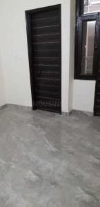 Gallery Cover Image of 550 Sq.ft 1 BHK Independent Floor for rent in Chhattarpur for 9500