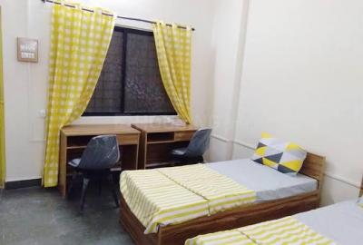 Bedroom Image of Archie PG For Girls in GTB Nagar