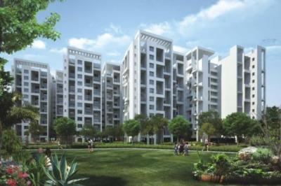 Gallery Cover Image of 1650 Sq.ft 2 BHK Apartment for rent in Baner for 21000