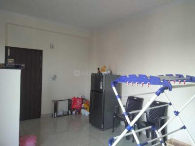 Gallery Cover Image of 950 Sq.ft 2 BHK Apartment for buy in Omega II Greater Noida for 7500000