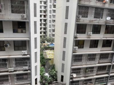 Gallery Cover Image of 945 Sq.ft 2 BHK Apartment for rent in Chembur for 45000
