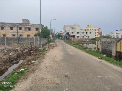 1314 Sq.ft Residential Plot for Sale in Chromepet, Chennai