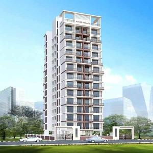Gallery Cover Image of 1150 Sq.ft 3 BHK Apartment for buy in Ulwe for 9200000