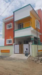 Gallery Cover Image of 1900 Sq.ft 3 BHK Villa for buy in Nanmangalam for 8500000