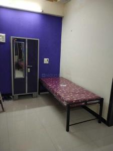 Bedroom Image of PG 4193145 Kopar Khairane in Kopar Khairane