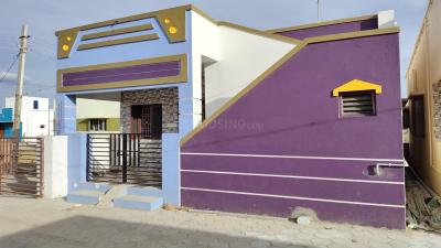 Gallery Cover Image of 705 Sq.ft 2 BHK Independent House for buy in Veppampattu for 2500000