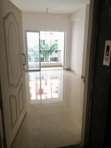 Gallery Cover Image of 1750 Sq.ft 3 BHK Apartment for rent in Rajarhat for 20000