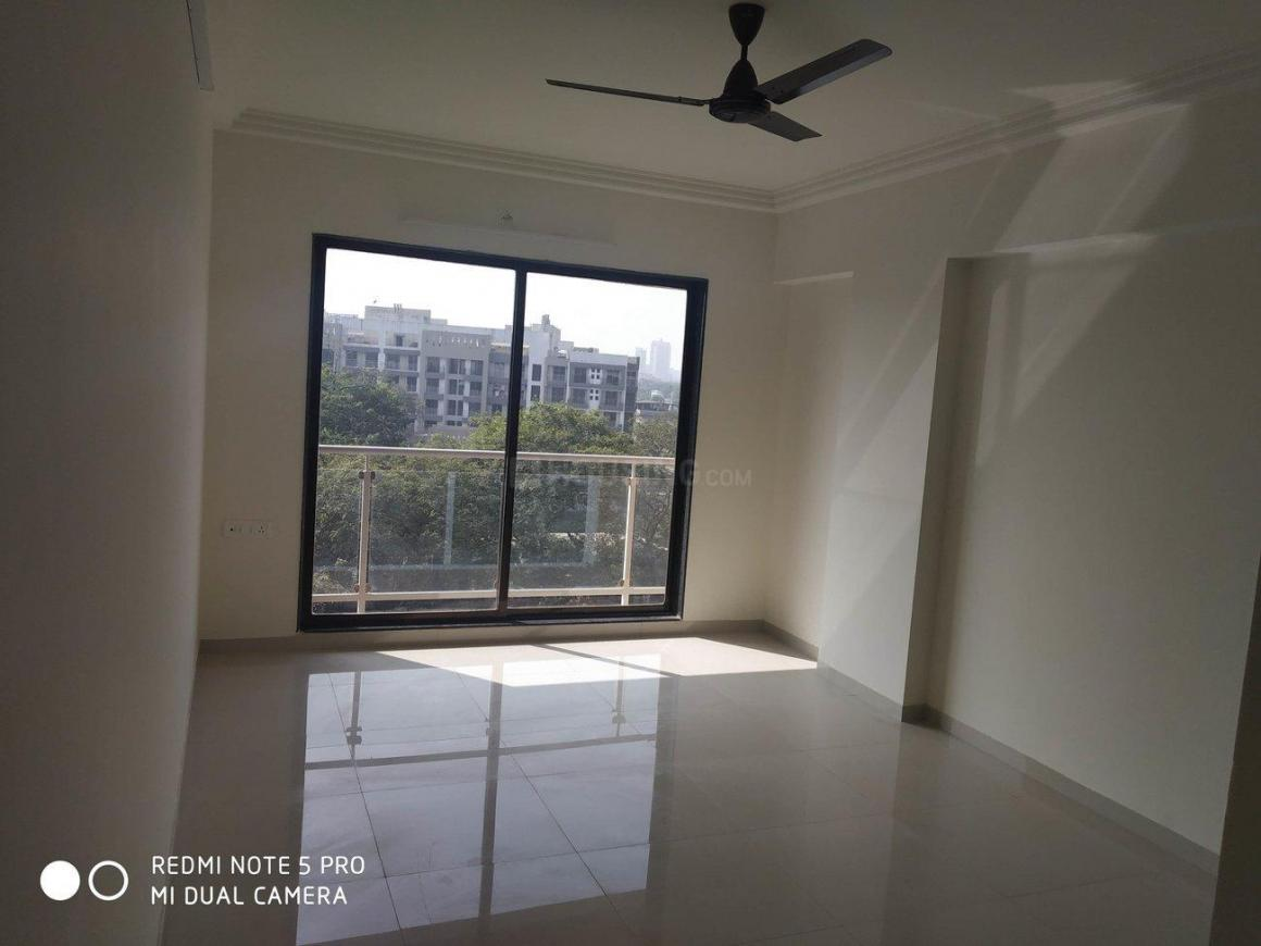Living Room Image of 700 Sq.ft 1 BHK Apartment for rent in Taloje for 7000