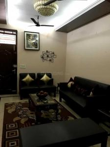 Gallery Cover Image of 1350 Sq.ft 3 BHK Independent Floor for buy in Janakpuri for 17500000