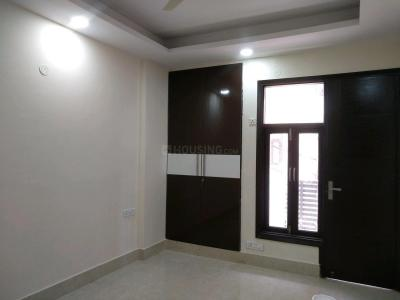 Gallery Cover Image of 1250 Sq.ft 3 BHK Independent Floor for buy in Chhattarpur for 4500000
