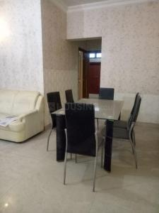 Gallery Cover Image of 1350 Sq.ft 3 BHK Apartment for rent in Malad West for 58000