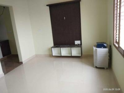 Gallery Cover Image of 550 Sq.ft 1 BHK Independent Floor for rent in HSR Layout for 20000