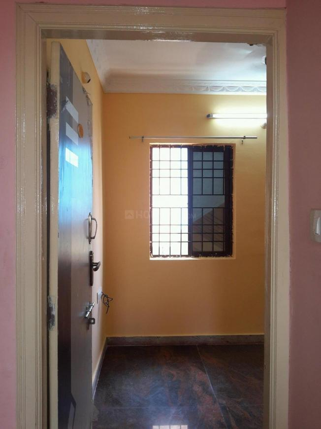 Main Entrance Image of 350 Sq.ft 1 BHK Apartment for rent in Wilson Garden for 11000