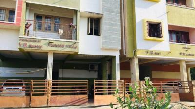 Gallery Cover Image of 790 Sq.ft 2 BHK Apartment for rent in Mevalurkuppam for 9000