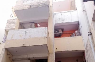 Gallery Cover Image of 1200 Sq.ft 2 BHK Independent House for rent in Hari Nagar for 14000