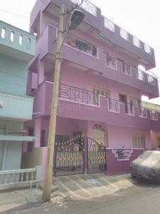 Gallery Cover Image of 750 Sq.ft 1 BHK Independent House for rent in Jalahalli for 8500