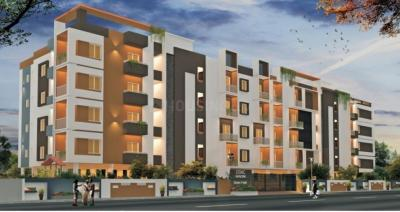 Gallery Cover Image of 953 Sq.ft 2 BHK Apartment for buy in OSNC Nandini Green Field, Sunkalpalya for 4383800