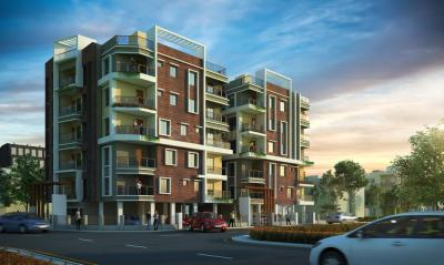 Gallery Cover Image of 950 Sq.ft 2 BHK Apartment for buy in Satpukur for 3990000
