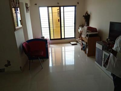 Gallery Cover Image of 390 Sq.ft 1 BHK Apartment for buy in New Girnar Apartment, Nalasopara West for 2800000