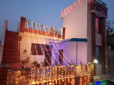 Gallery Cover Image of 900 Sq.ft 2 BHK Independent House for rent in Vishnu Nagar for 6000