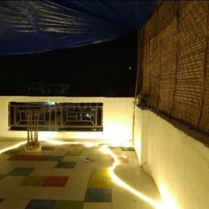 Terrace Image of Luxury Homestay For Boys in Kalkaji