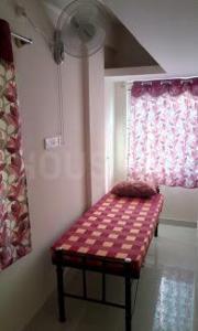 ईजीपुरा में न्यू रॉयल जैंट्स पीजी के बेडरूम की तस्वीर