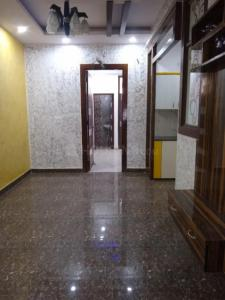 Gallery Cover Image of 570 Sq.ft 1 BHK Independent Floor for rent in Niti Khand for 9000