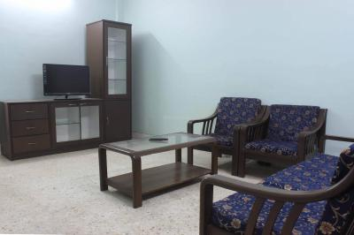Living Room Image of PG 4642534 Aundh in Aundh