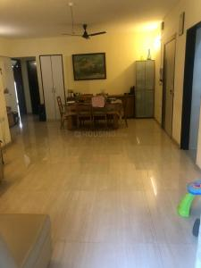Gallery Cover Image of 1200 Sq.ft 3 BHK Apartment for rent in Juhu for 90000