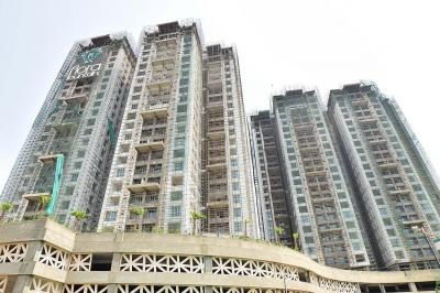 Gallery Cover Image of 1381 Sq.ft 3 BHK Apartment for buy in Tangra for 9400000