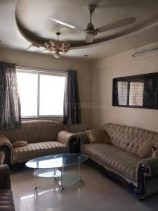 Gallery Cover Image of 1725 Sq.ft 3 BHK Apartment for buy in Wakad for 7595000